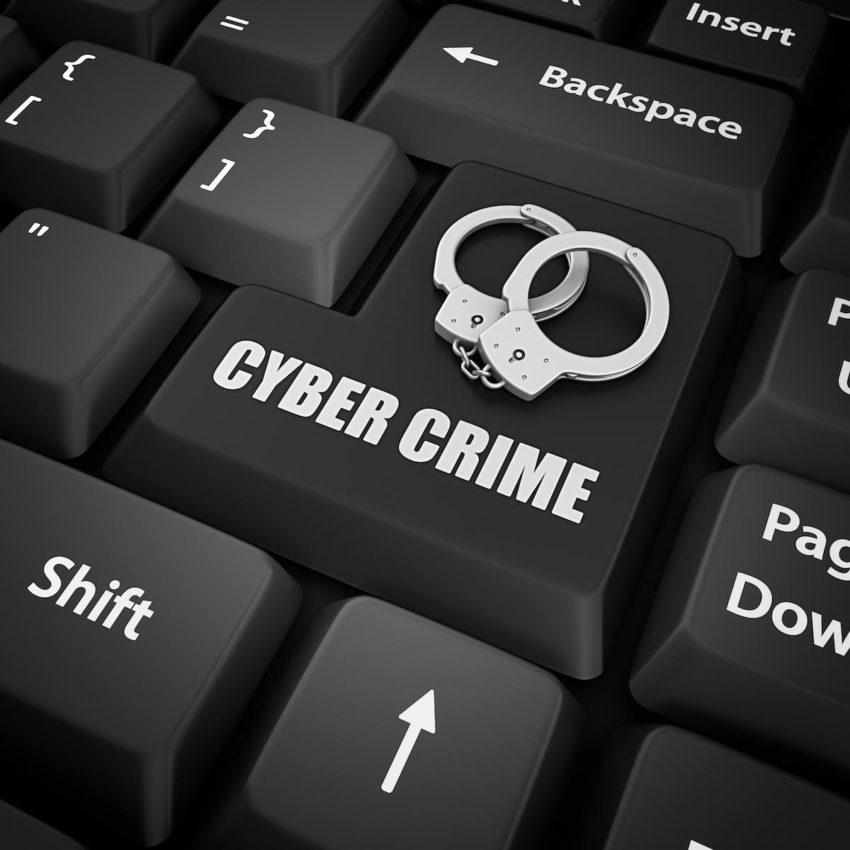 essay on computer cyber crime